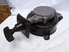 YAMAHA P125A 8HP REWIND STARTER ASSEMBLY RECOIL MARINER OUTBOARD BOAT MOTOR