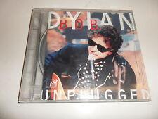 CD Bob Dylan – MTV Unplugged