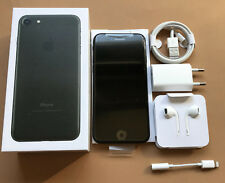 APPLE IPHONE 7 32GB ORIGINAL GARANTÍA + LIBRE+CAJA APPLE+ TODOS los ACCESORIOS