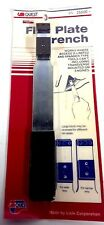 """Lisle (CarQuest)  Flex Plate Wrench  25500 """"Made In The USA* *NOS*"""