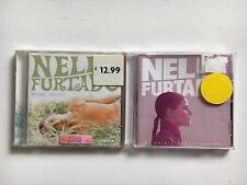 NELLY FURTADO  - WHOA NELLY + THE SPIRIT INDESTRUCTIBLE 2 X CD ALBUM