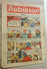 ROBINSON n°273 de 1941