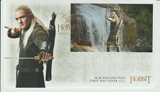 "New Zealand Post 2013: First Day Cover ""Elbe Legolas""  Postfrisch"