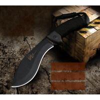 Camping Tool Dog legs Gurkha Kukri Knife Hunting Knives Jagdmesser Taschenmesser