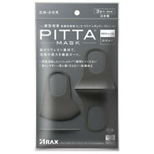 Pitta mask 3 Sheets