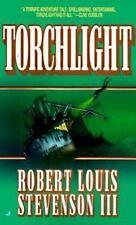 BUY 2 GET 1 FREE Torchlight by Robert Louis Stevenson (1998, Paperback, Reprint)