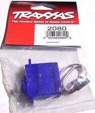 Traxxas 2080 Digital Impermeable Mini Servo Para 1/16 Revo, Summit, Rally, Slash