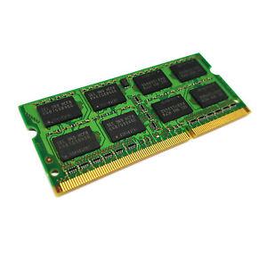 Acer Aspire 8930G Speicher, 4GB, 2GB Ram Speicher DDR3 für