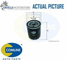 NEW COMLINE ENGINE OIL FILTER GENUINE OE QUALITY EOF023