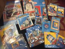 Thomas the Train Party Supplies HUGE LOT UNUSED & NEW!