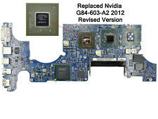 """Macbook Pro 17"""" A1229 2.4Ghz Logic Board 820-2132-A With 2012 VER Video Chip"""