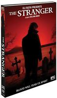 New: THE STRANGER - DVD (Eli Roth, Macabre, Gruesome, Gore, Horror)