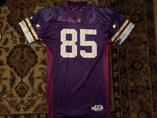 1995 Andrew Jordan Game Worn Minnesota Vikings Jersey