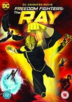 Freedom Fighters: The Ray [DVD] [2018][Region 2]