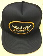 cadb9de59a3b8 VINTAGE Fenwick Fishing Trucker Hat - NEW NWOT - NAVY BLUE