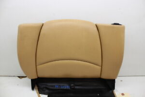 1997 Porsche 911 993 Targa Passenger Right Rear Seat Upper Cushion Stock#20379
