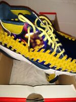 DS Nike Air Footscape Woven Chukka PRM YOTH QS Size 10 100% Authentic
