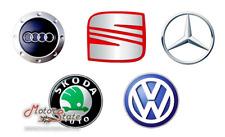 Chip Tuning Remap files -> Audi VW Skoda Mercedes Benz -> ECU Bosch EDC15 EDC16
