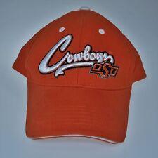Oklahoma State University Cap Orange Adjustable Hat Captivating Headgear OSU