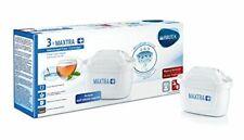 BRITA filtri MAXTRA+ Pack 3, Cartucce per caraffe filtranti, 3 filtri x 3 (t2A)