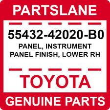 Genuine Toyota Canto Trim 67491-0R012