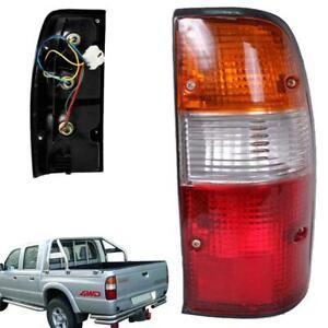 Fit 98-06 MAZDA FIGHTER B SERIE B2500 Bravo Pickup REAR TAIL LAMP LIGHT RIGHT