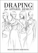 Draping for Apparel Design, Joseph-Armstrong, Helen, Acceptable Book