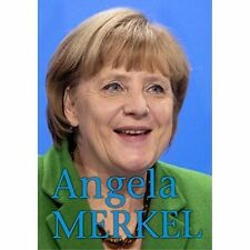Angela Merkel (Extraordinary Women),Throp, Claire,New Book mon0000120414
