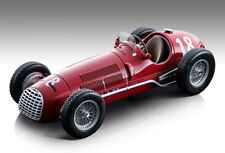 FERRARI 125 F1 #18 ASCARI F1 SWISS GP (1950) 1/18 MODEL CAR TECNOMODEL TM18-149B