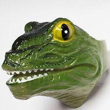 Boy Scout Dinosaur Woggle/neckerchief slide item no. WK106