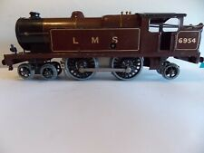 Hornby O Gauge Clockwork No.2 Special LMS 4-4-2 Tank Locomotive 6954