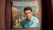 2-ELVIS 1 Roustabout & 2 GIRL HAPPY RCA LSP-2999 -1964 Original Vintage Vinyl LP