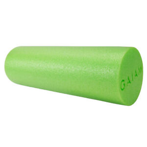 Gaiam Restore Muscle Massage Therapy Foam Roller 18""