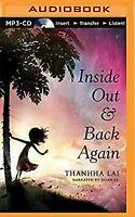 Inside Out and Back Again, Lai, Thanhha, New CD