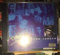 Young Joseph Summer Fling CD Old Joe Dub 2001 EVS Deeskee Maleko Subtitle