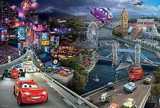 Puzzle Trefl 160 Teile Cars Collage - NEU 15216
