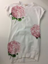 Monnalisa Chic Flower Jumper Dress Age 11 Years