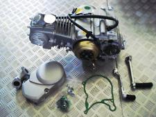 HMParts Motor SET Dirt Max YX 140 ccm ATV Quad Dirt Bike Pit Bike Monkey