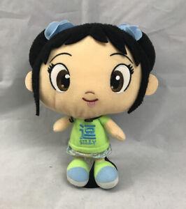 Fisher Price Silly Kai Lan Super Emotions Soft Plush Doll 9 inch N8111