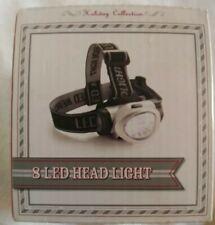 Nip 8 Led Head Lamp