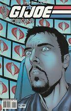 IDW G.I. Joe #7 Cover B Sept. 2009 First Printing