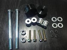 WAY2TUFF IFS Diff Drop Kit for Toyota Hilux 2005 PRADO 120 150 SERIES FJ CRUISER