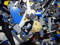 LEGO STAR WARS 400PCE CLEAN & GENUINE BRICKS /PARTS & SPECIALIST PIECES FREE P&P