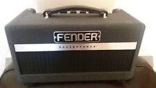 Fender Bassbreaker 007 Head Tube / Valve Amp
