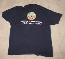 New Castle Brown Ale We Like American Football Extra Large Tee Shirt