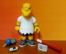 The Simpsons Kearney WOS Interactive Talking Figure & Accessories Series 8