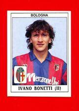 CALCIATORI Panini 1989-90 - Figurina-Sticker n. 70 - BONETTI - BOLOGNA -New
