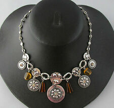 Women's Necklaces Tibetan Jewellery