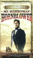 Mr Midshipman Hornblower By C. S. Forester