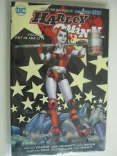 DC Comics HARLEY QUINN Vol. 1 Hot in the City Bagged Bid Price Includes Shipping
